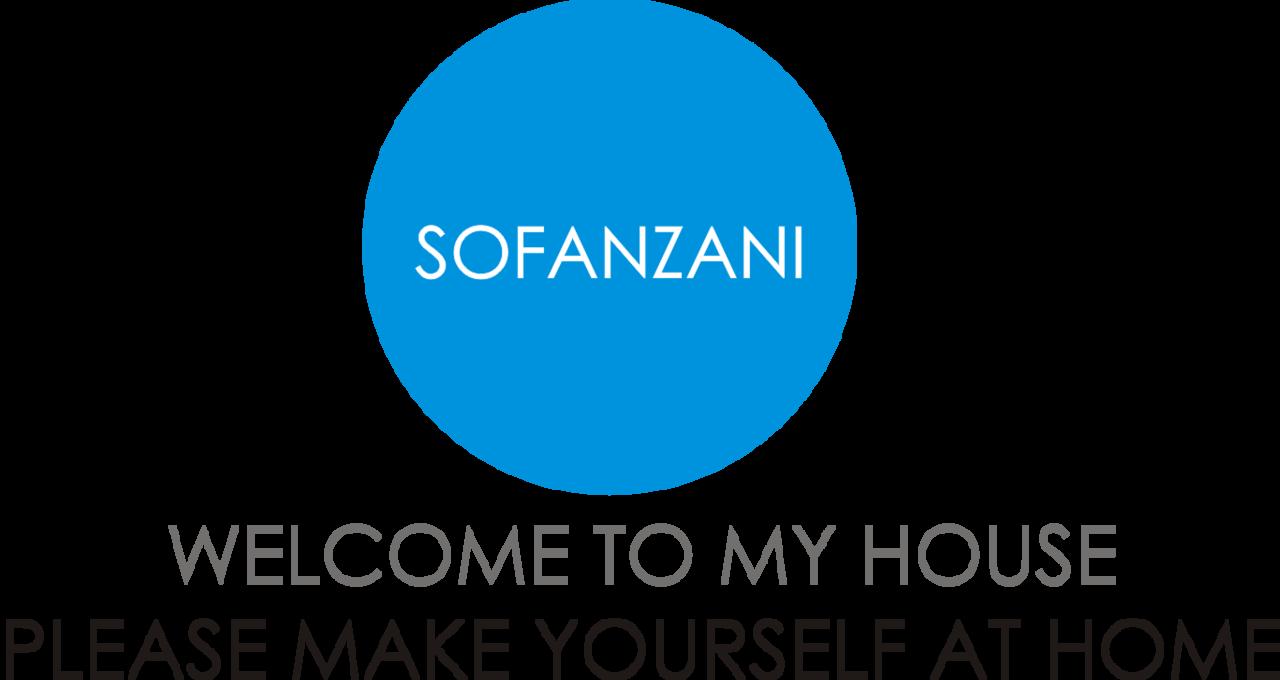 SOFANZANI'S HOUSE [STK #185]