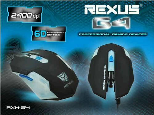 [MVPcomp] Rexus Gaming Gear Keyboard,Mouse,Headset RX999,K1,107,108,109,110,G4,G5,G6