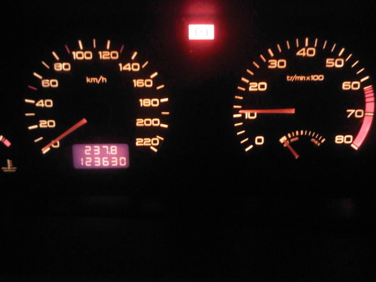 Peugeot 306 N5 Manual Th 1998 Mulus
