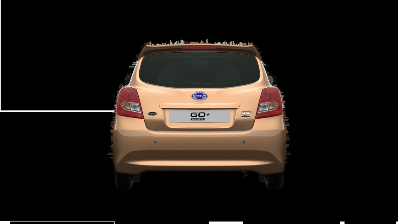 Datsun Go+ Panca