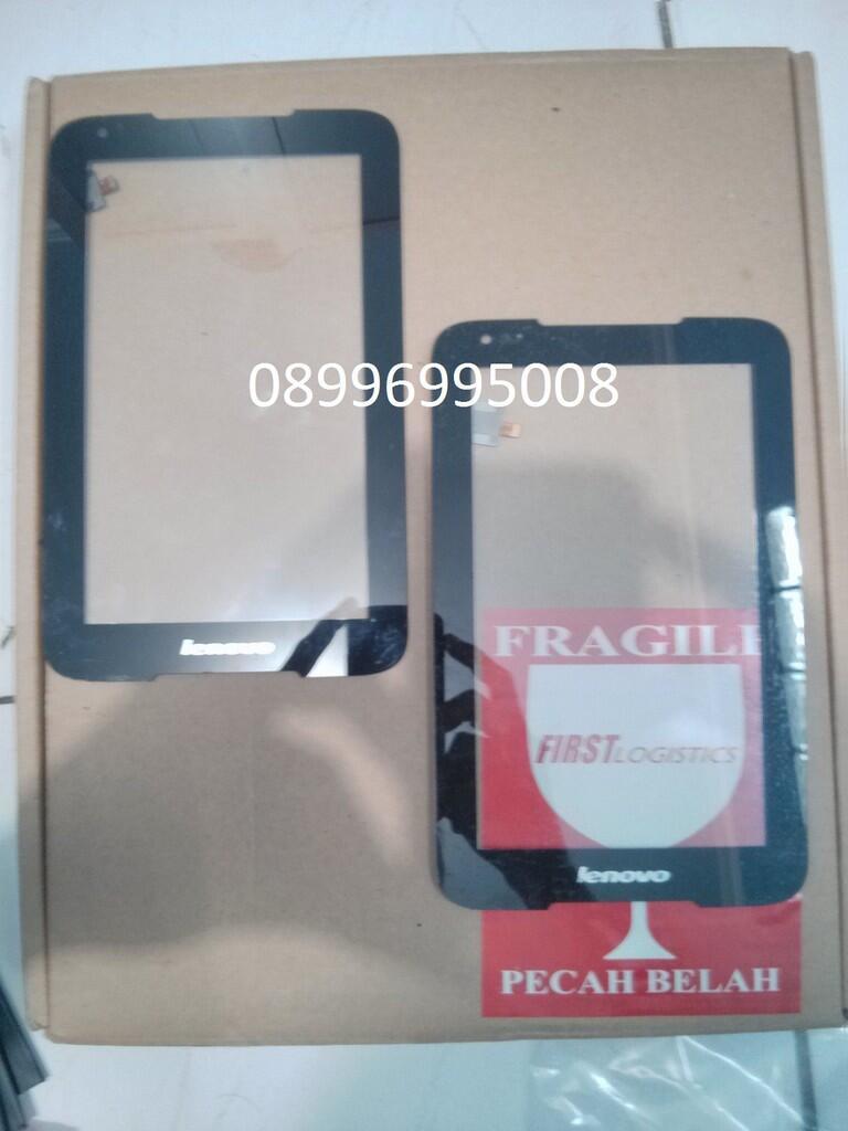 Cari LCD Lenovo Tablet A1000 A3000 A3300 B6000 Full
