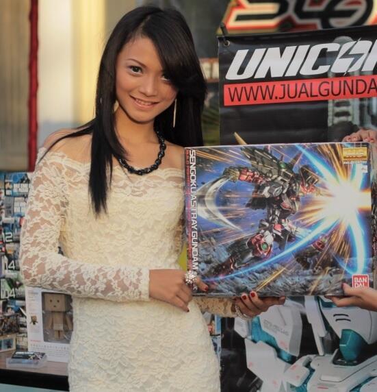 UNICORN TOYS - Model Kit Gundam,etc - Since 2008 @Kaskus