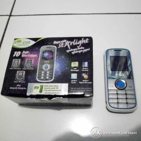 HP ESIA STARLIGHT DAN tiphone T20 MURAH ...