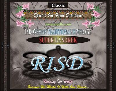 RISD SUPER BANDREK Periode 4 - Peluang Kerjasama Investasi Usaha RRADH (Profit 20%)