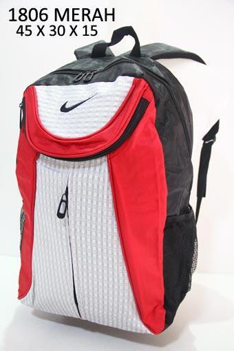 Jual Tas Olahraga / Sport untuk Gym dan lain-lain