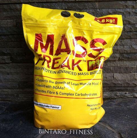 harga peak anabolic mass gainer