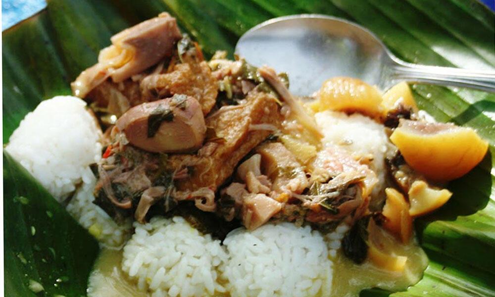 Makanan khas Kebumen yang bikin ketagihan