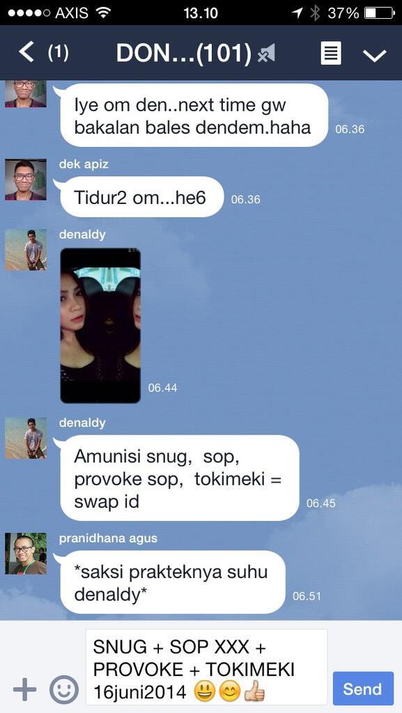Terjual Donday Pheromone manusia Terbaik di Indonesia 6278dc7fbb