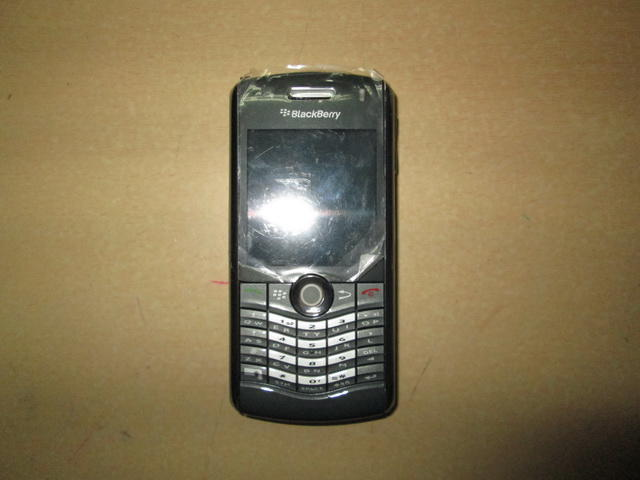 jual blackberry jadul, tipe BB pearl 8110, cocok buat koleksi