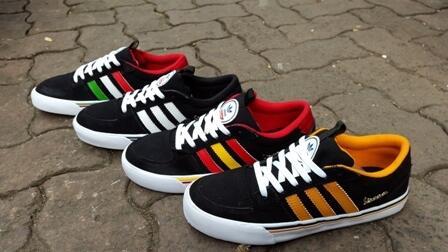 Terjual Sepatu Pantofel 71a1890cf9
