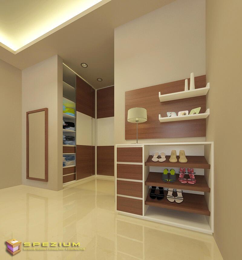 Terjual Kitchen Set Modern HPL Duco