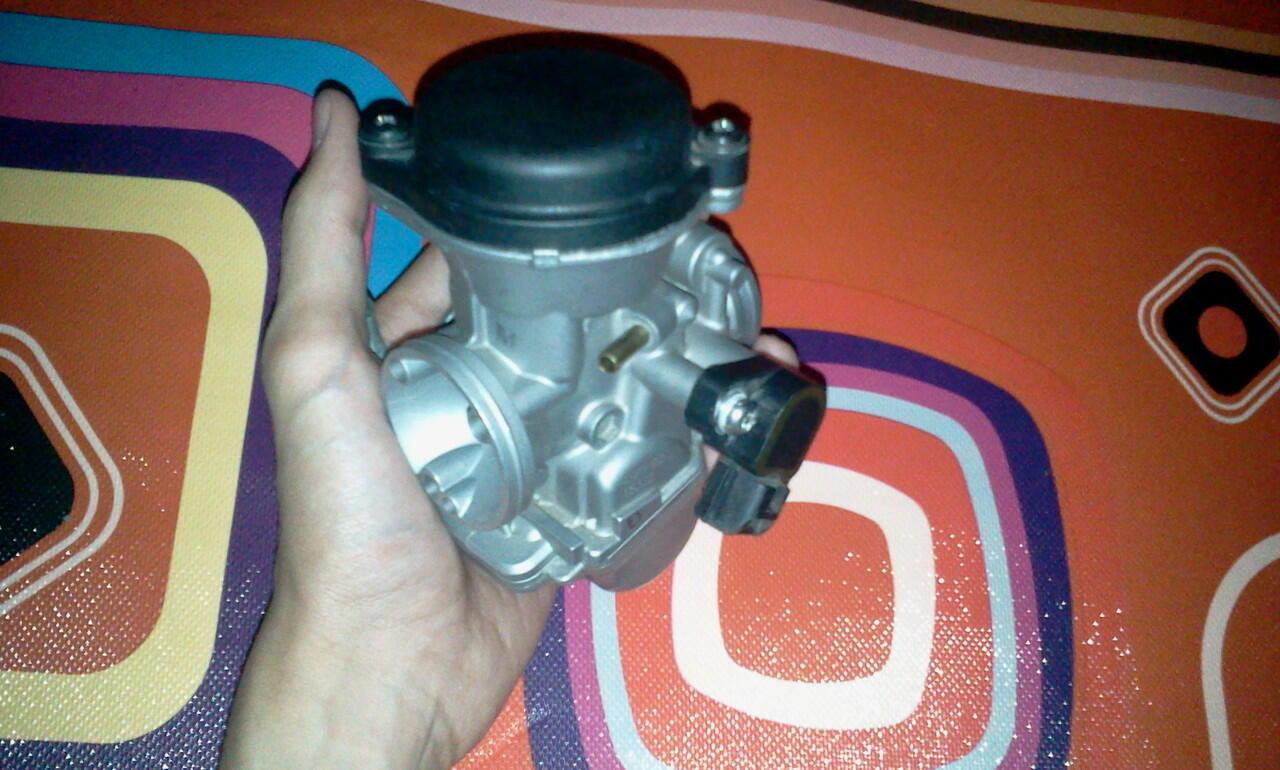 Karburator Ori Byson 2013