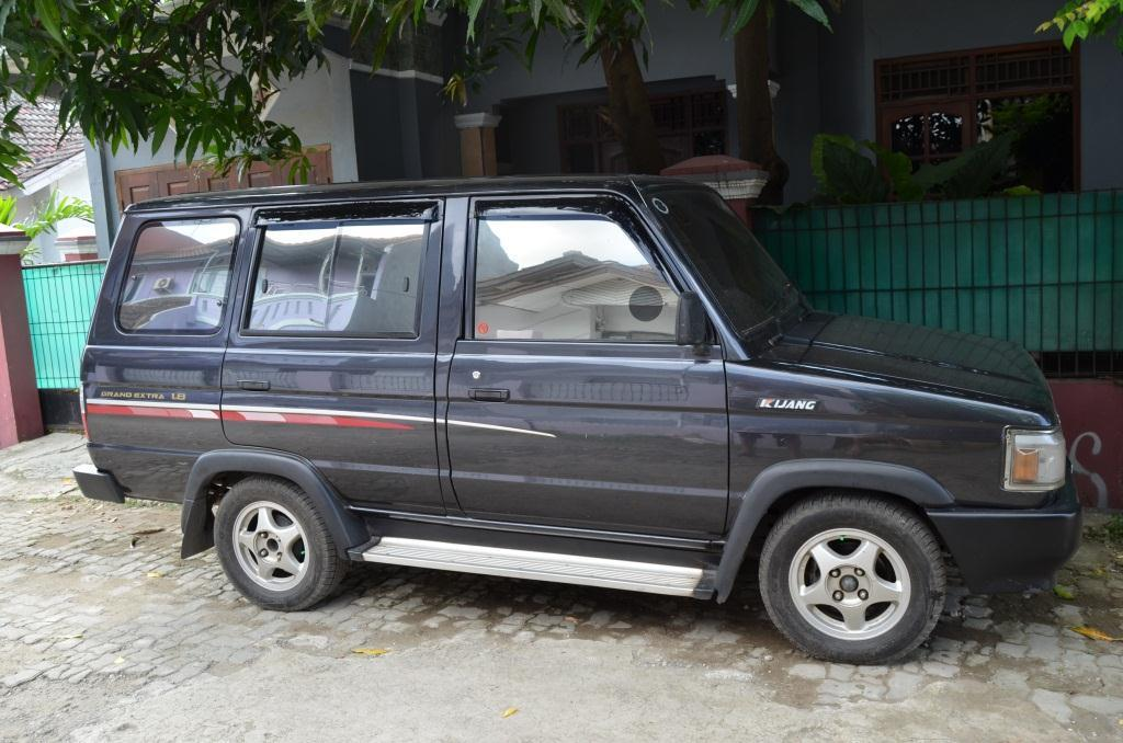 Daftar Harga Mobil Bekas Toyota Kijang Super | Autos Post