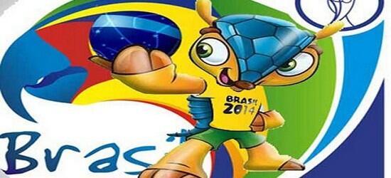 WaGs Yang Dinantikan Kehadirannya di Tribun Penonton Piala Dunia Brasil