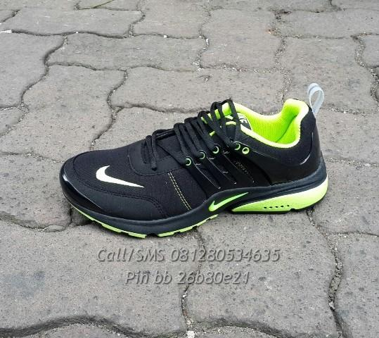 8c6314e0daf7 Terjual WTS Sepatu NIKE PRESTO Import High Quality Harga Termurah ...