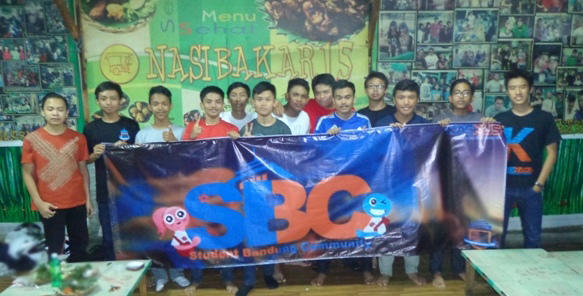 [Field Report] Official Gathering SBC Kaskus with Cinta Indonesiaku