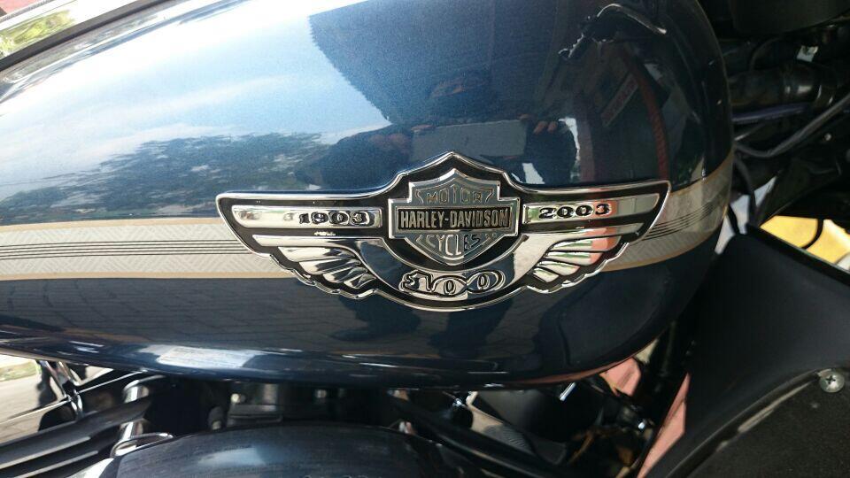 Harley Davidson Ultra Classic Electra Glide 2003