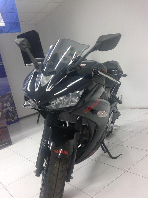 Jual Motor Yamaha! Dealer Resmi Motor Yamaha! R-SHop! R15 & R25