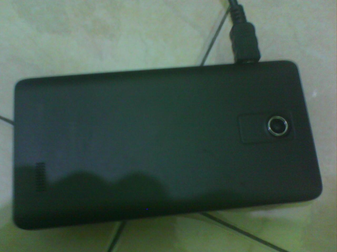 Andromax C2 Black Edition