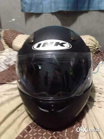jual Helm Ink Top Gun 1 Modular bandung
