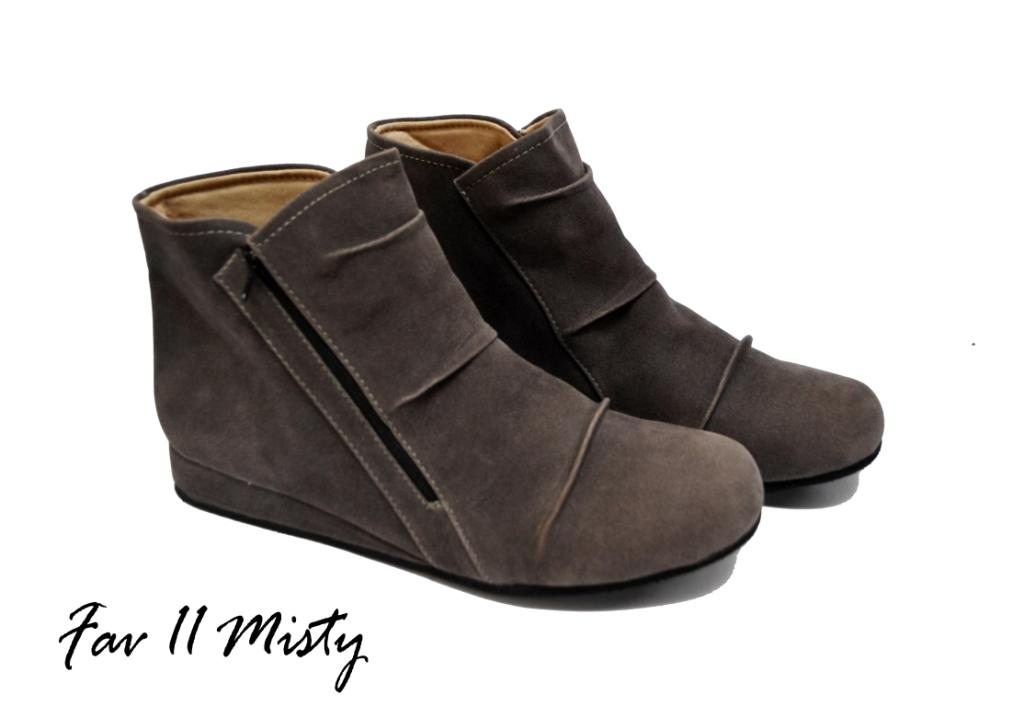 Fav Shoes Indonesia | Casual, Modern and Trendy Boots