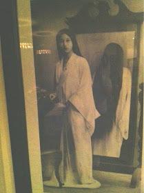 Misteri Lukisan Wanita Cantik di Hotel Tugu - Kota Malang