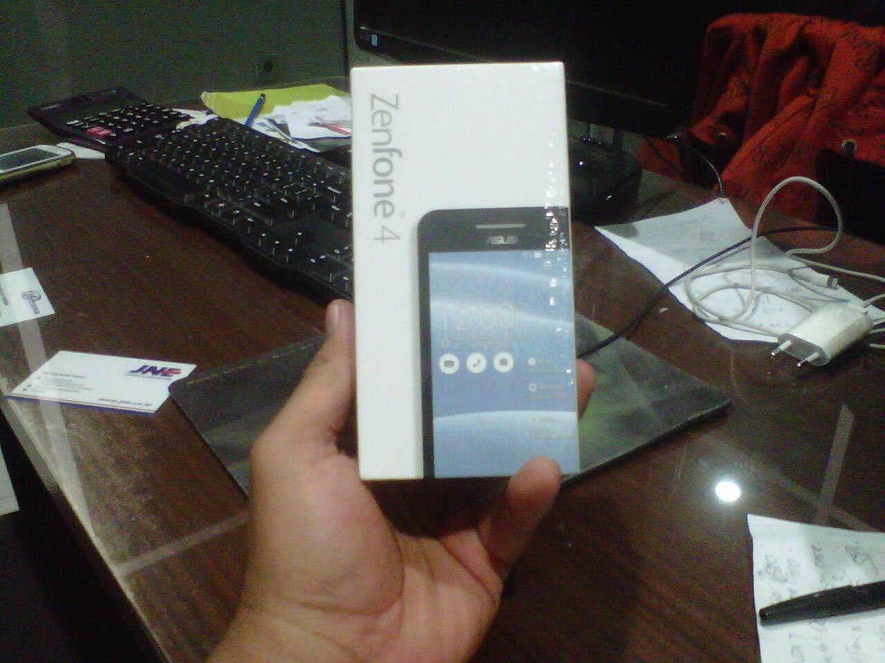 [VERDE] READY STOCK Asus Zenfone / Zenphone 4, 5, 6 Garansi Resmi 1 Tahun