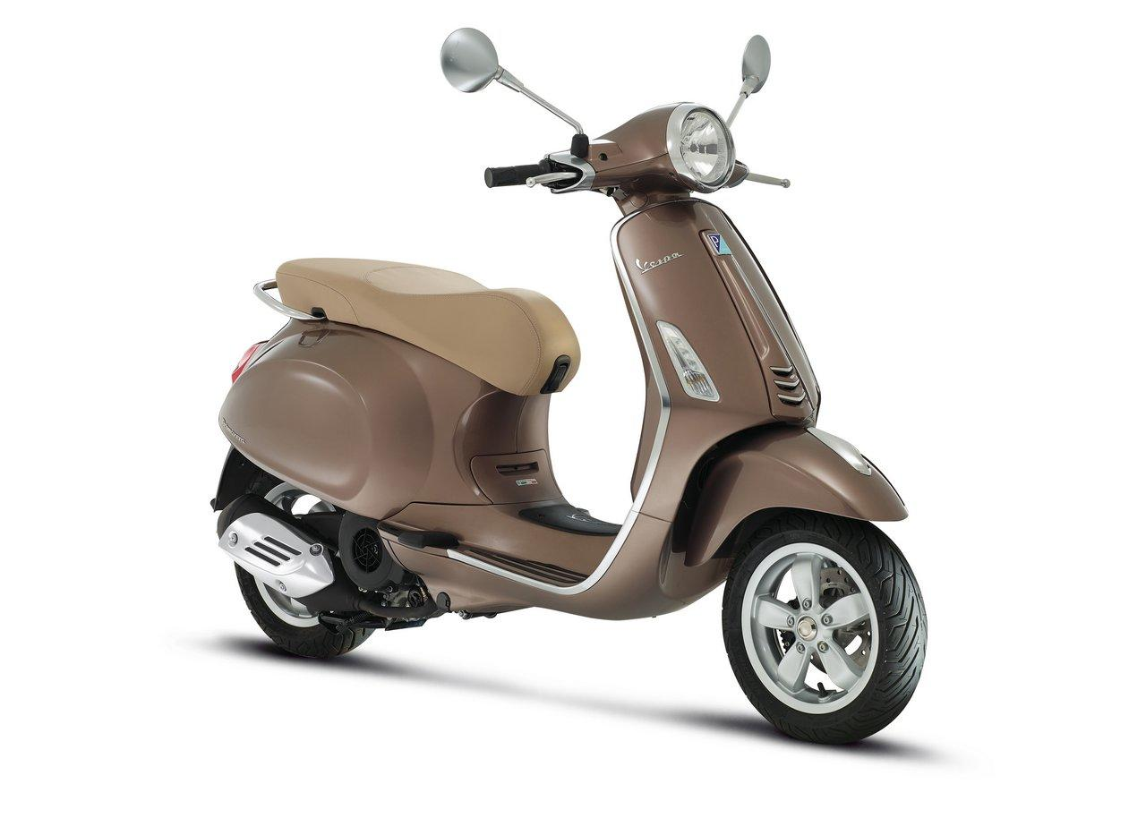 VESPA MATIC ALL NEW TYPE 2013-2014 READY STOCK