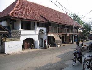 Traveller Berbagi : Jelajah Kampung Arab - 6 Juli 2014