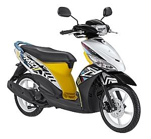 Kredit Motor Yamaha Mio Series. DP 450.000 saja. Diskon Super Gede