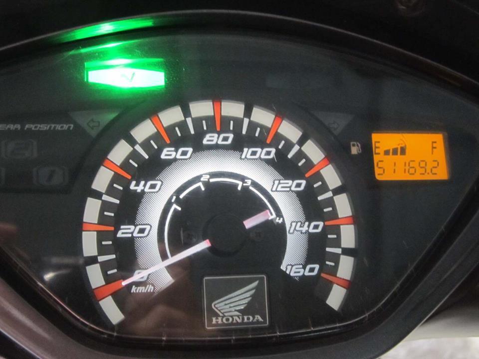 Honda Supra X 2008 Bandung