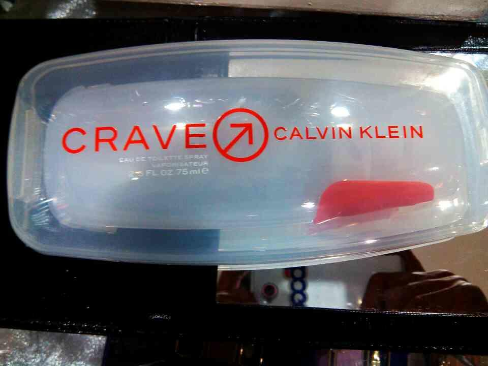 Parfum Original Calvin Klein Crave for Men