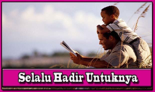 Ayah, Cinta Kasihmu Tetap Dihati