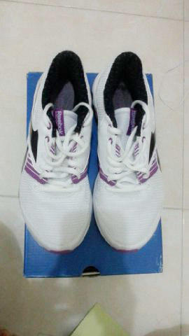 8bd6c1b1dce Terjual WTS  REEBOK Running Shoes 37 New Condition!!