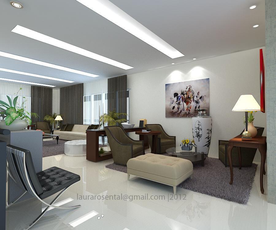 [JAKARTA] Marketing R+ studio [ arsitektur & interior ]