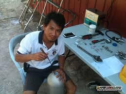 Staff Assistant Maintenance