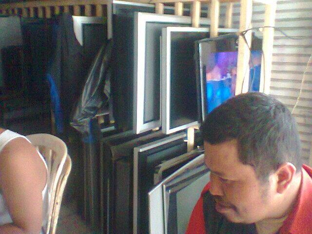 SERVICE TV LCD - LED PANGGILAN 92137391
