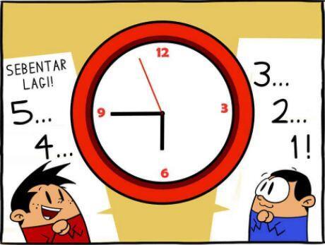 47 Tips Sehat Di Bulan Ramadhan