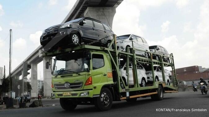JASA EKSPEDISI. pt. SJM pengiriman seluruh indonesia...