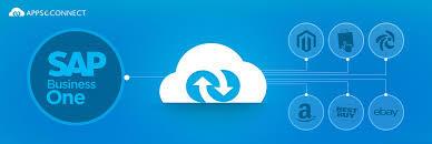 A Cloud Platform for eCommerce Integration