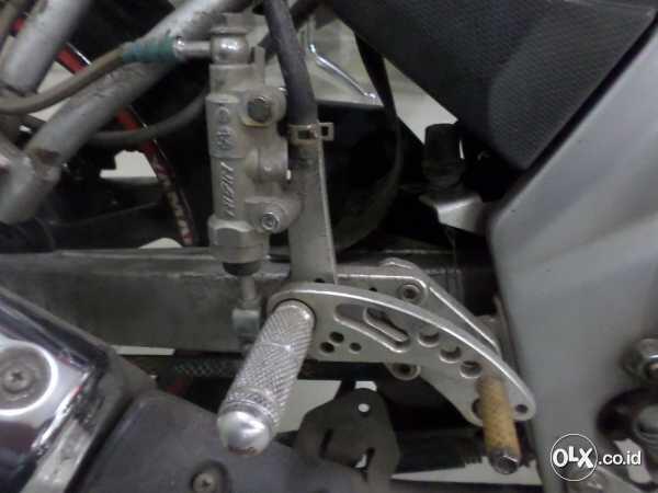 Yamaha Vixion 2009 (Nego bebas 10Jt keatas)