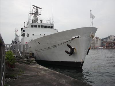 Crew ABK Kapal Taiwan
