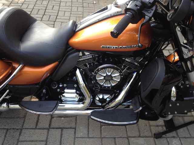 Harley Ultra Limited 2014 MABUA