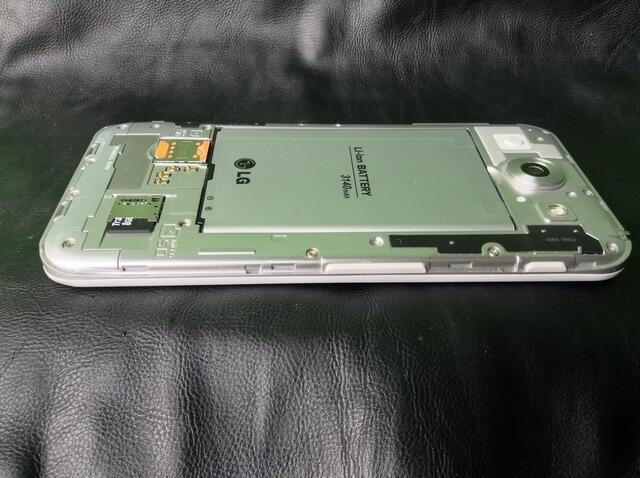 LG OPTIMUS G PRO F240 32GB 4G LTE