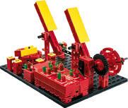 TRAINER ROBOT & OTOMASI