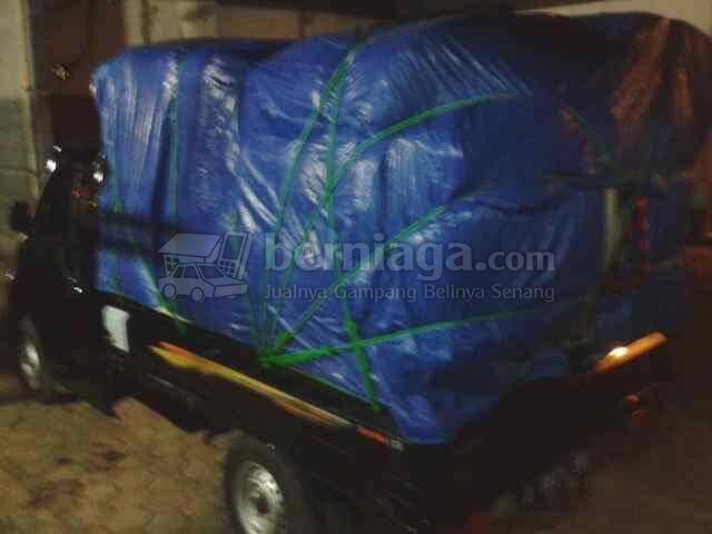 M.U.B Express jasa angkutan barang BANDUNG