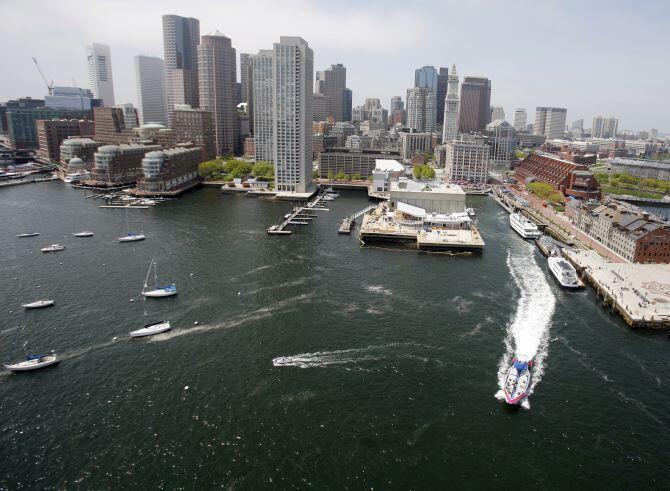 Kota-Kota Paling Pintar dan Futuristik di Dunia