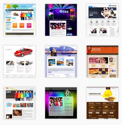 MAU BIKIN WEBSITE ? DESIGN WEB MAHAL?INI SOLUSINYA!