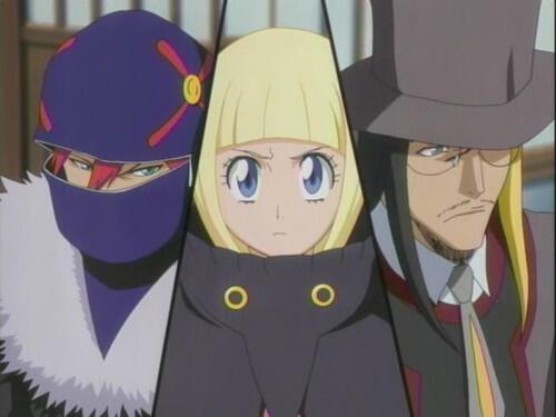 Review Lawan-Lawan Ichigo Kurosaki