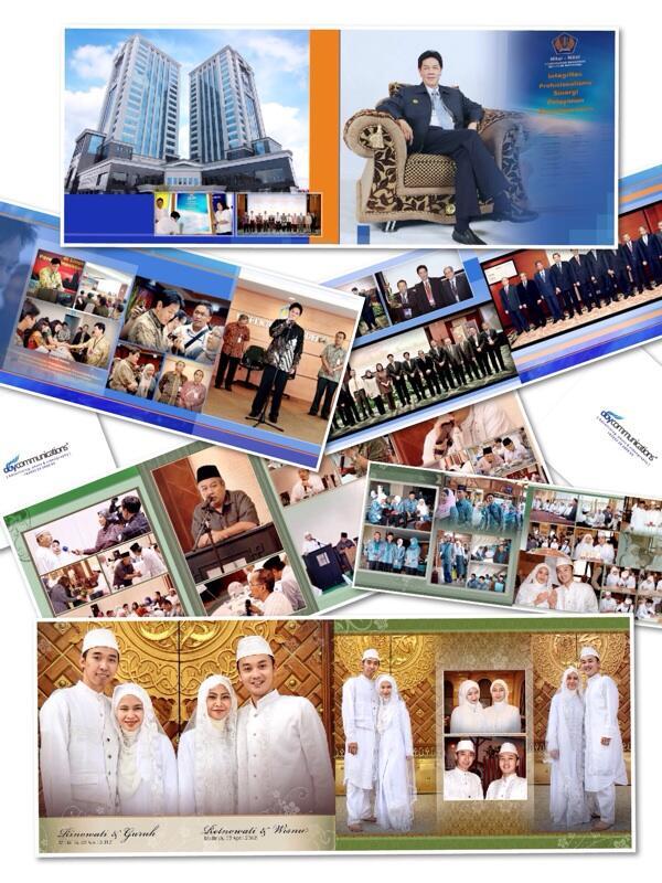 Foto wedding bandung - doycomm